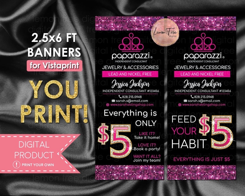 graphic about Printable Paparazzi Signs called Paparazzi Banner Electronic, Printable Paparazzi Banners and Signs and symptoms, Paparazzi Banners Vertical, Banner for Desk, Red Glitter, Banner Structure