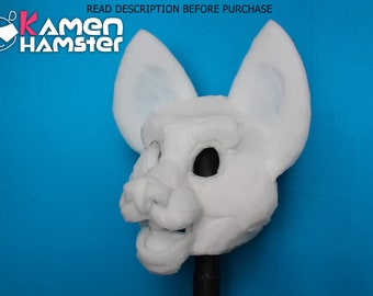 Kamen Hamster