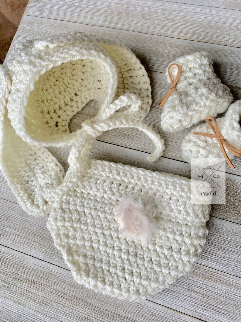 Crochet Bunny Outfit Bunny Baby Set Monthly Baby Photos Newborn Photography Bonnet Crochet Easter Bunny Outfit New Born Baby Set