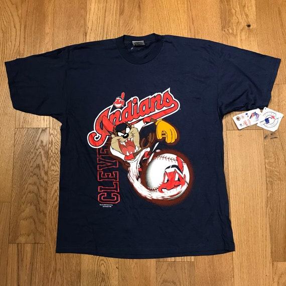 Vintage Cleveland Indians Suspenders