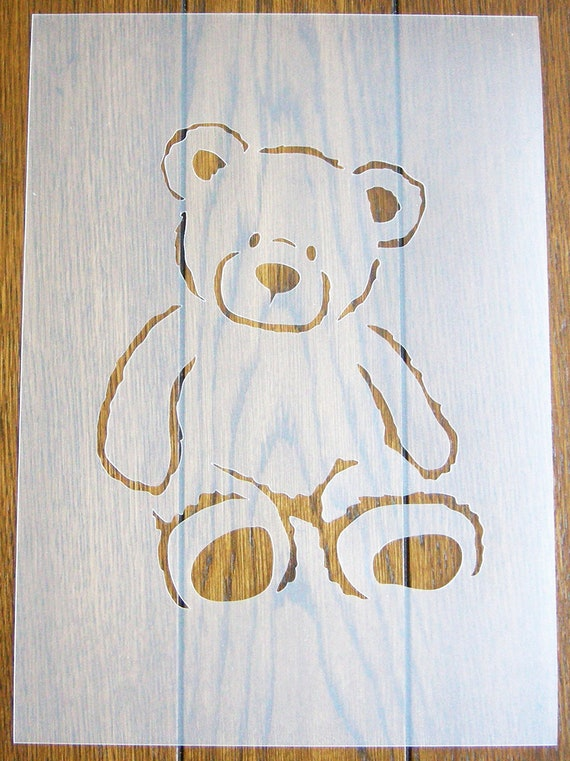 Butterflies /& Bees Stencil Mask Reusable PP Sheet for Arts /& Crafts
