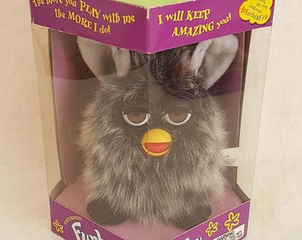 FURBY Collector Toy NEW Model 70-800