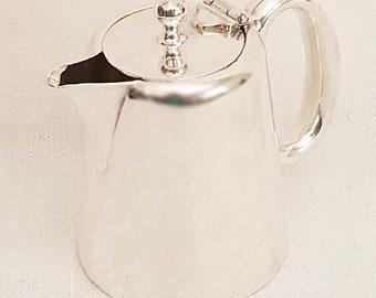 Vintage Mappin & Webb's Prince's Plate Milk Tea Coffee Creamer