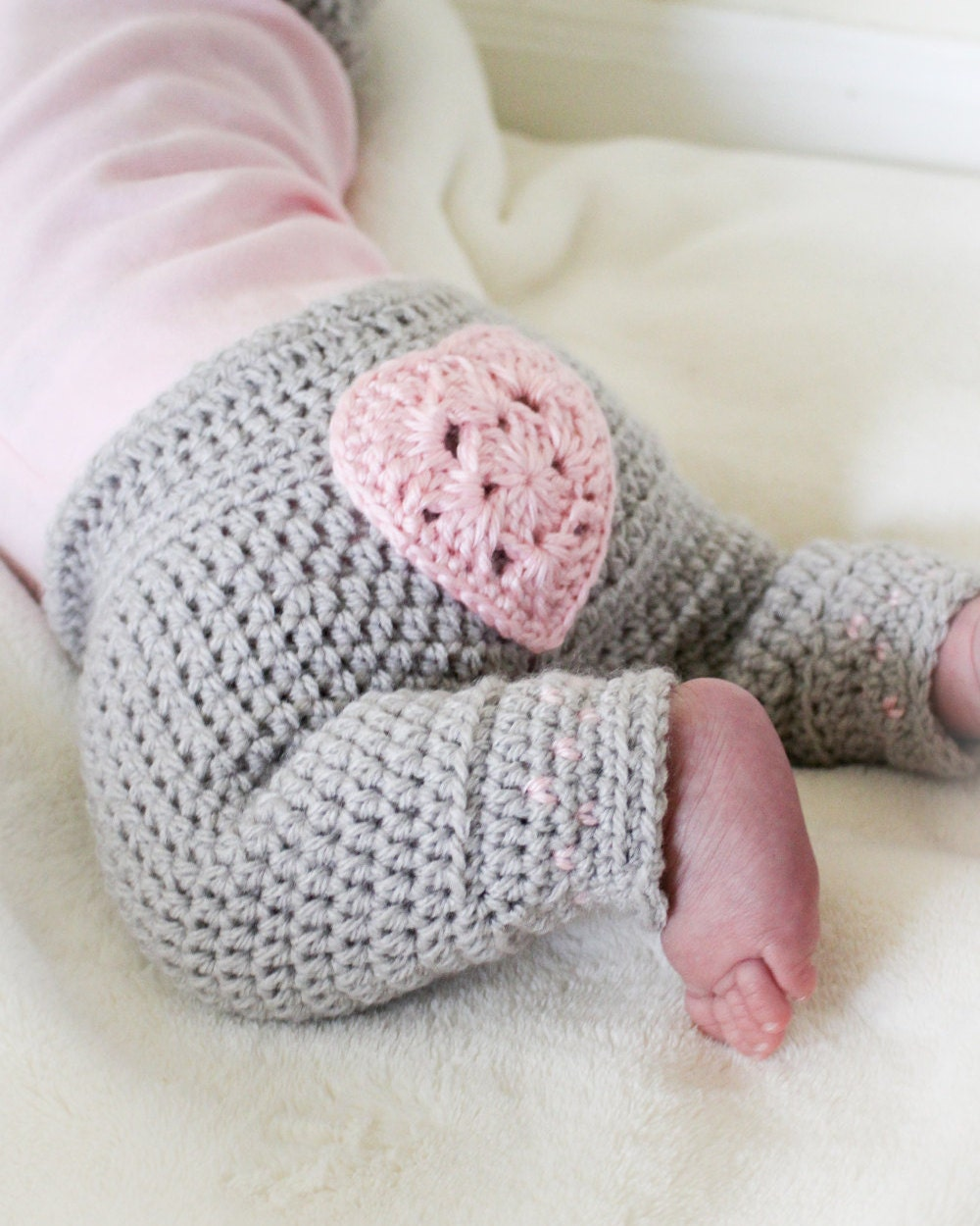 Crochet Baby Pants Crochet Pattern Baby Baby Girl Coming Etsy