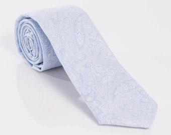 "The ""Purdie Shuffle"" Paisley Tie."