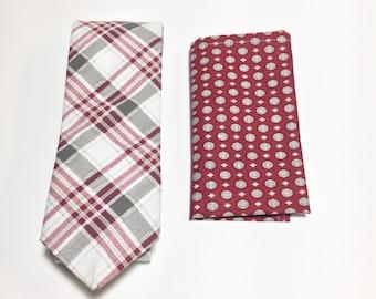 Tie & Square Packs