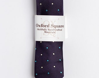 "The ""Jokers Are Wild"" Polka Dot Tie"