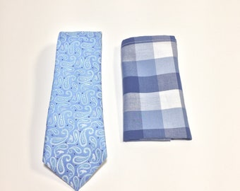 """The """"King 10"""" Tie and Square Pack"""