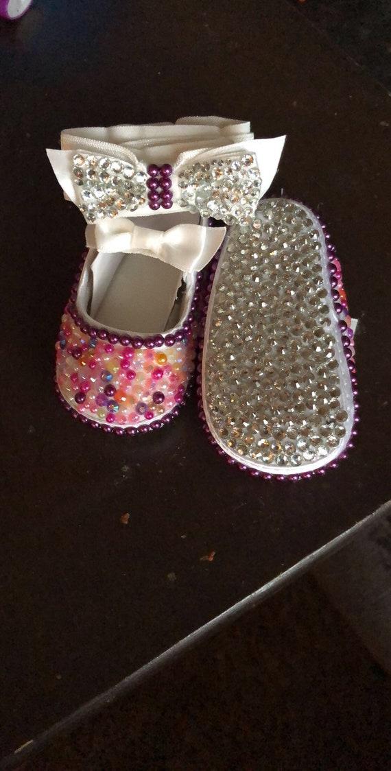 Chaussures de de de bébé ébloui | Shop  b9d800