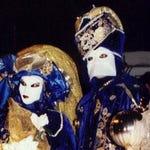 Venetian Costume: renaissance or maskquerade