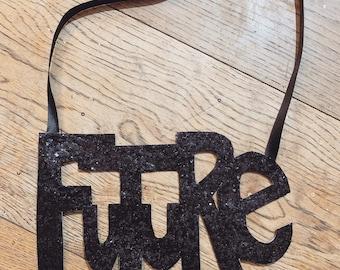 Cruella Future necklace