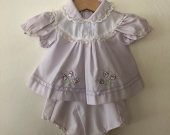 8820e211d Vintage Baby Girls  Clothing