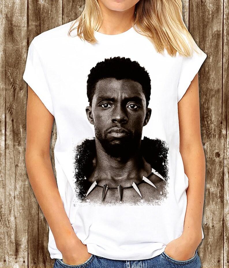 b65479248792 Black Panther Wakanda T Challa King Black Panther