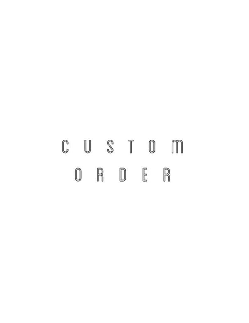 fb66e84ed4f94 Custom order Chelly