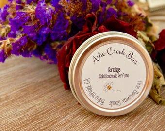 Bariolage - Handmade Solid Perfume