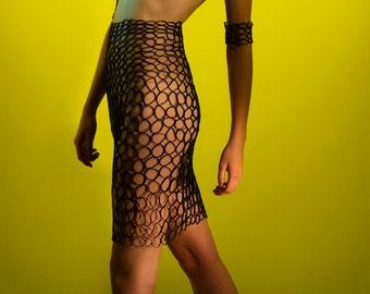 Automata Skirt