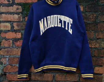 huge discount 48178 425ba Vintage Marquette by Champion Product Inc