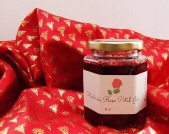 Garden Rose Jelly