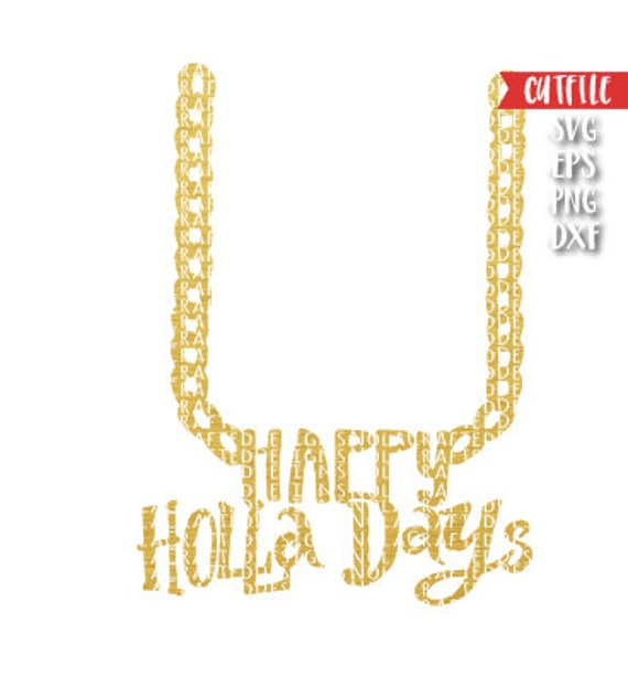 Christmas Chain Png.Happy Holla Days Chain Svg Cut File Christmas Svg Cut File Gansta Wrapper Svg Cut File Happy Holidays Svg Cut File Cricut Svg