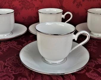 Lenox tea set | Etsy