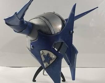 Dallas Cowboys Foam Helmet for the ultimate sports fan