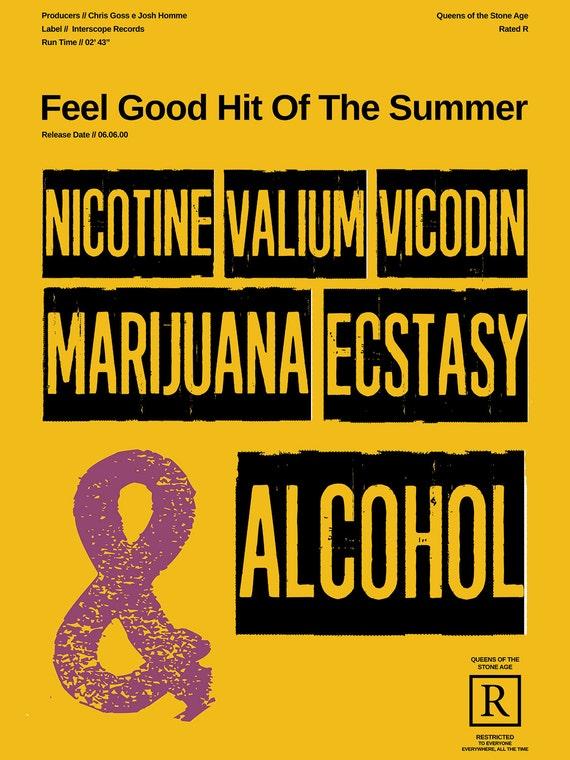 Josh Homme Poster 02