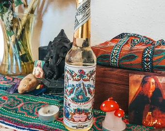 Agua de Florida   Removes Heavy Energies   Cleansing   Protection