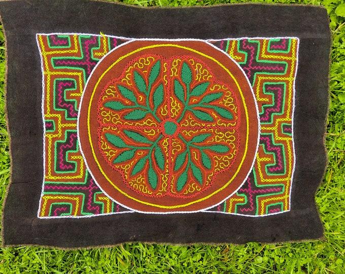 Shipibo Mesa Tapestries