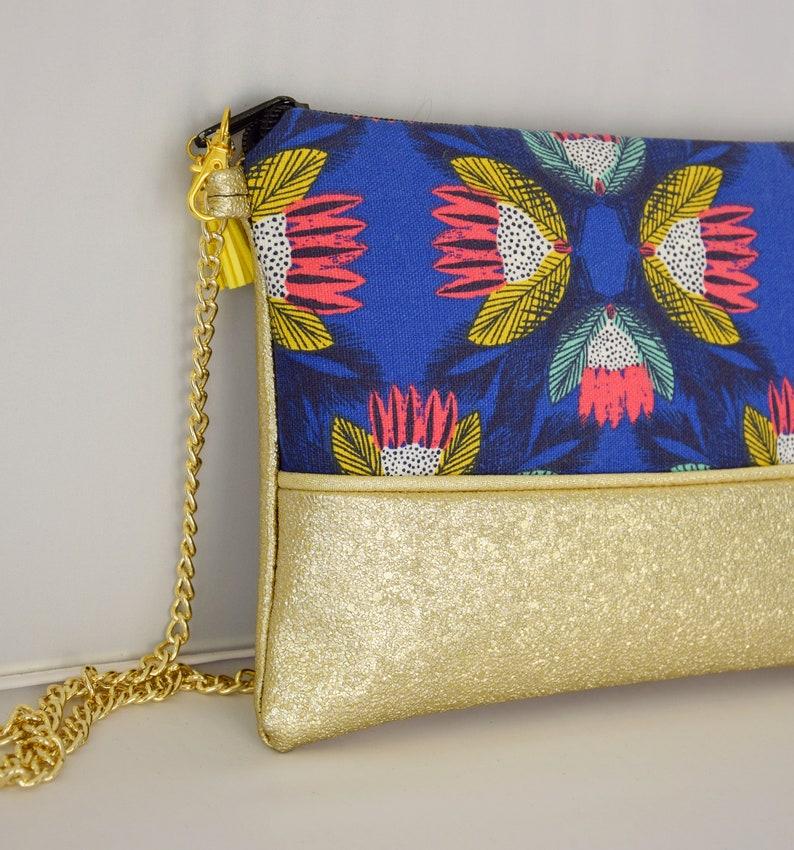 b17ce51212 Sac à main CHIC et coloré pochette cadeau pour femme   Etsy