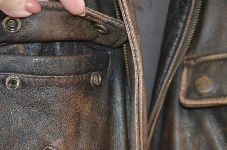 8b7d9e77ae3d2 Free shipping! Aldo jacket lined jacket 90's rare! 7 Pocket / belt Medium