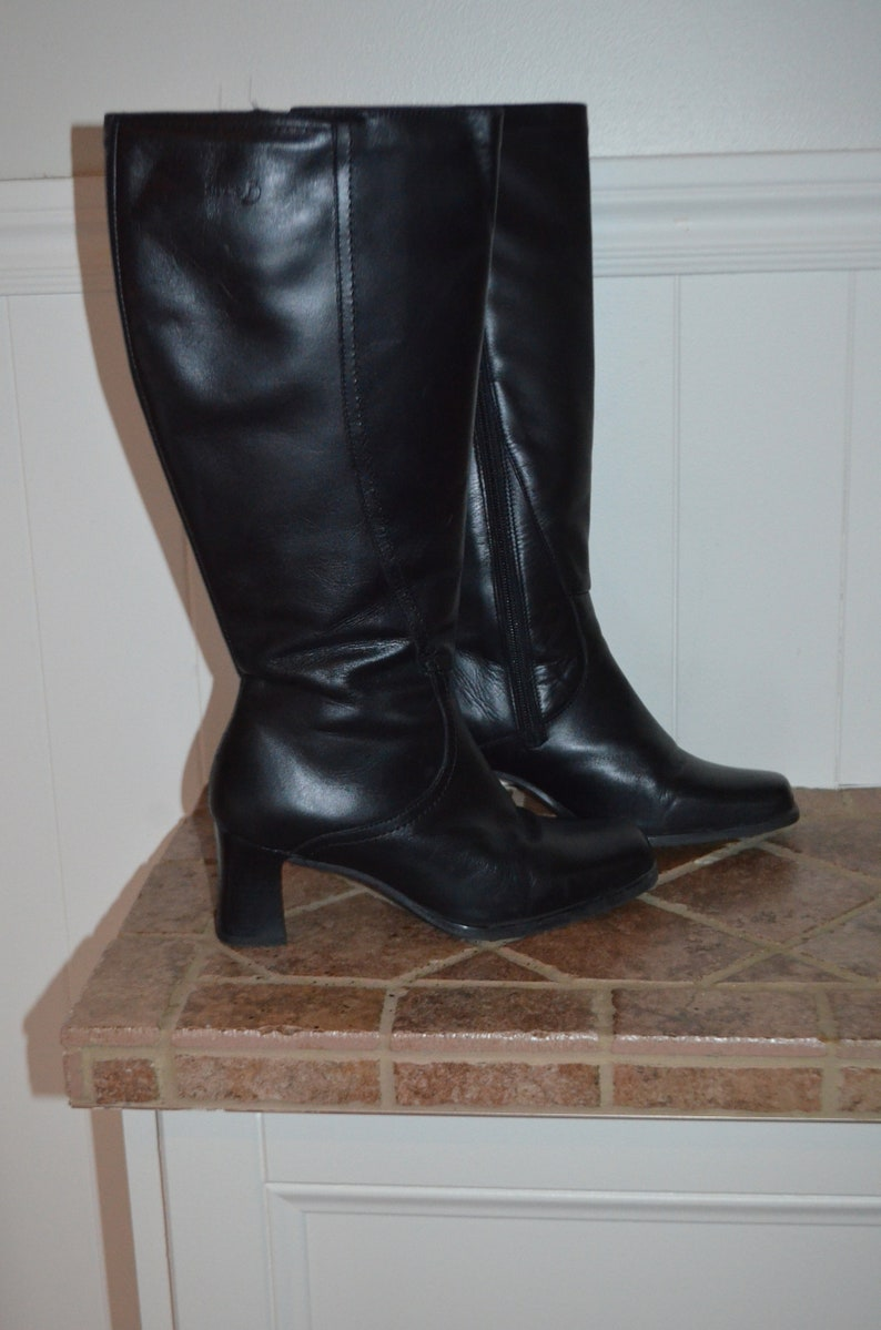 085255385ff Reduced by 30% Waterproof boots Blondo 90 s Black 7 US