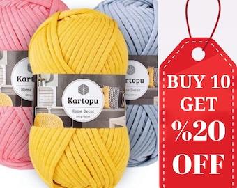 Crochet Yarn Etsy