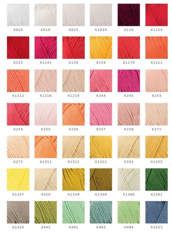 Kartopu Amigurumi | Knitting Yarn | Online Yarn Store – VILRITA | 770x570