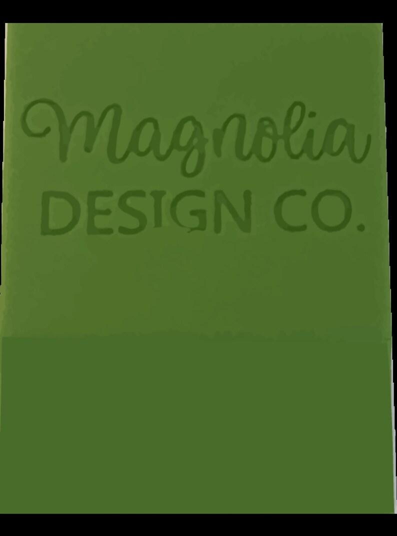 Reusable Mini Squeegee Magnolia Design Co 24 piece Multi Pack