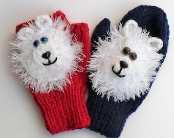 a215f119 Bear mittens | Etsy