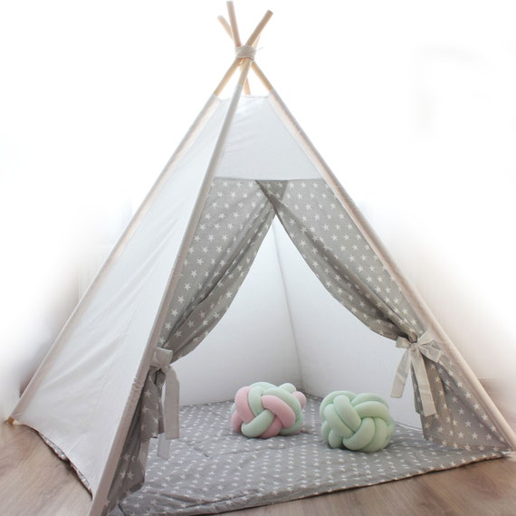 Image result for kids teepee