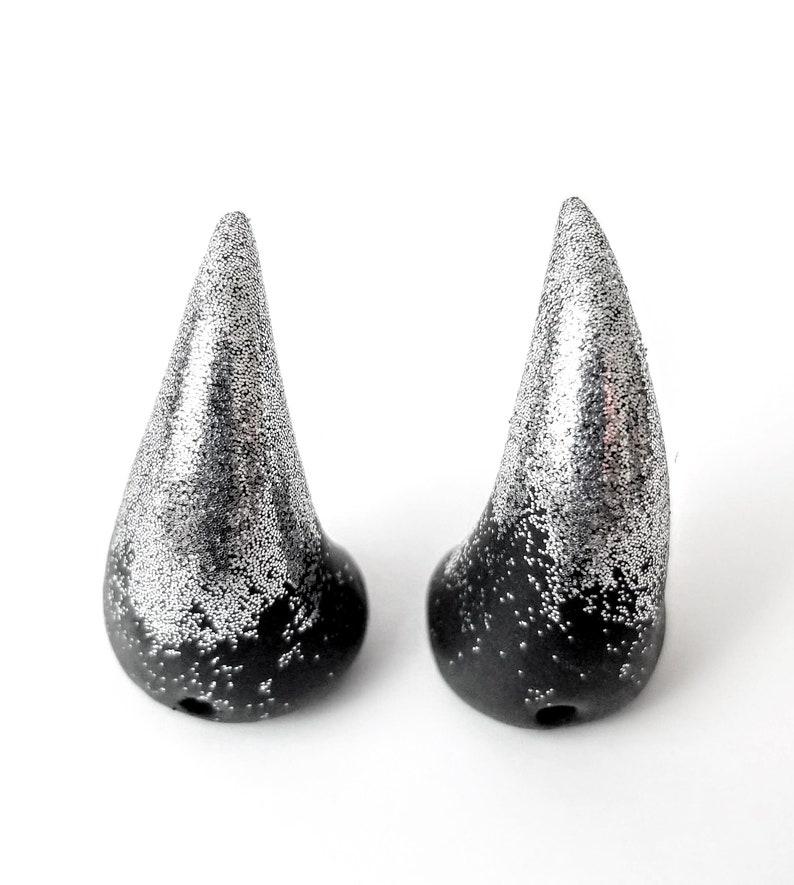 Silver Glitter image 0