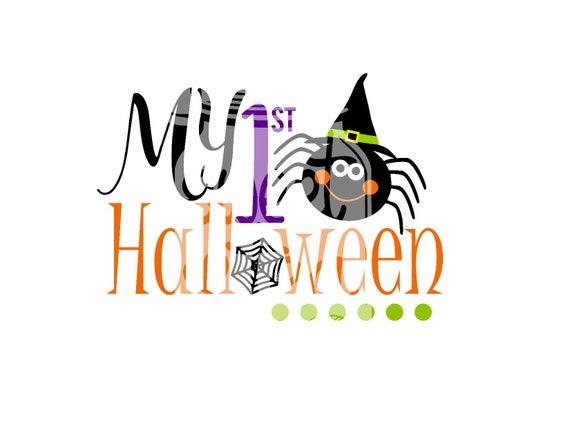 Digital Download Svg Cut Files Halloween Svg Halloween Etsy