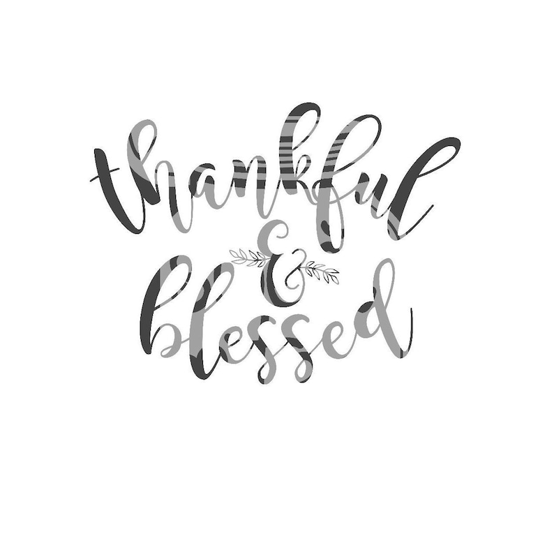 southern svg cut files silhouette blessed svg Cricut fall shirts thankful and blessed svg pumpkin svg pumpkin spice svg fall svg