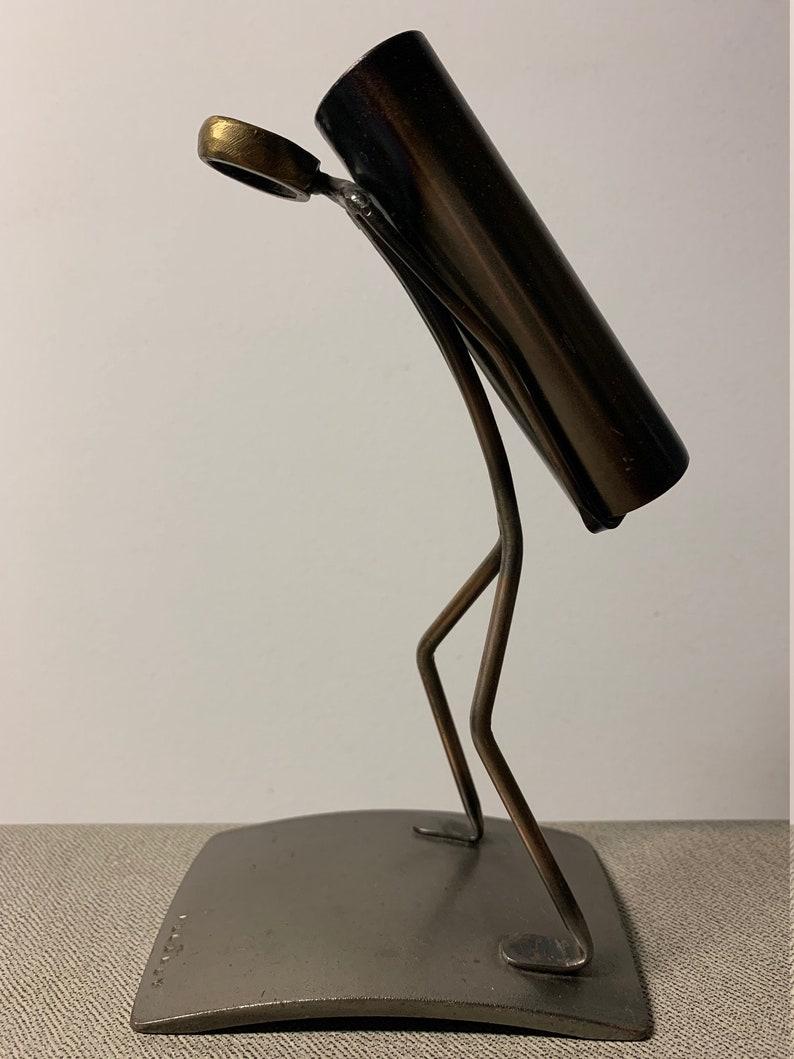 Sculpture contemporaine abstraite de Jean Palardy