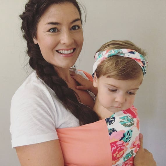 4281da724cc Baby Wrap Carrier stretchy Baby Carrier Infant Carrier