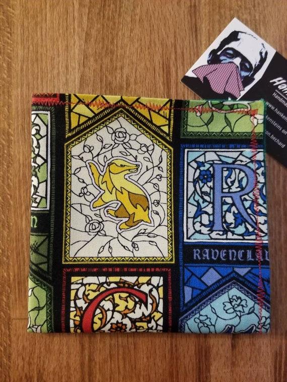 Harry Potter Geek Smart Handkerchief