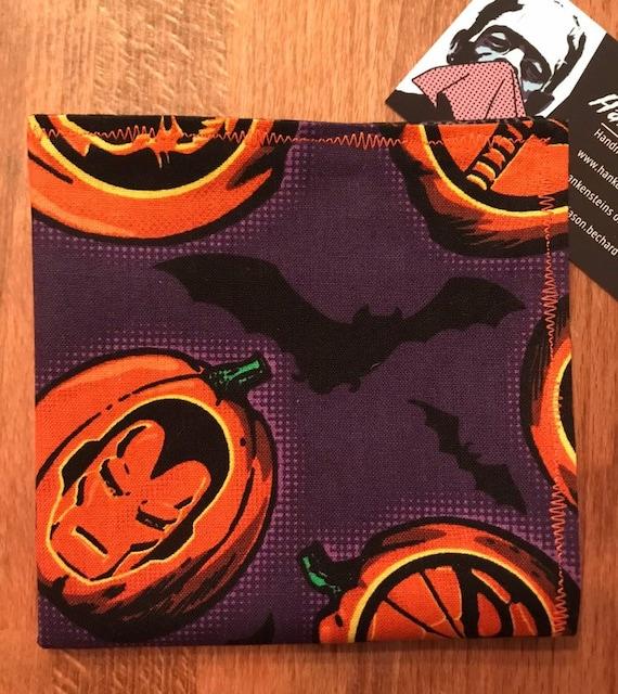 Marvel Halloween Geek Smart Handkerchief