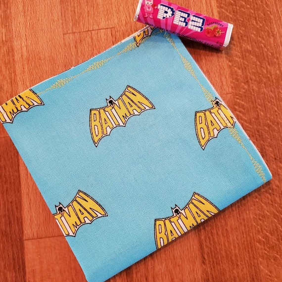 Batman Geek Handkerchief