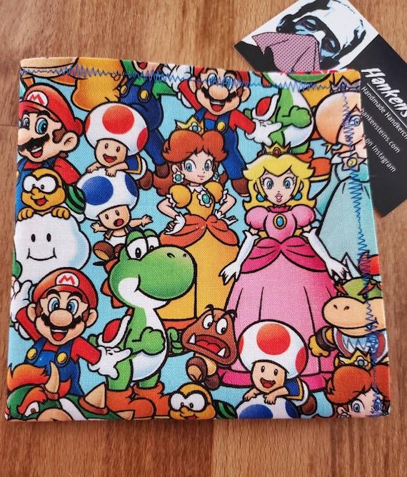 Nintendo Geek Smart Handkerchief