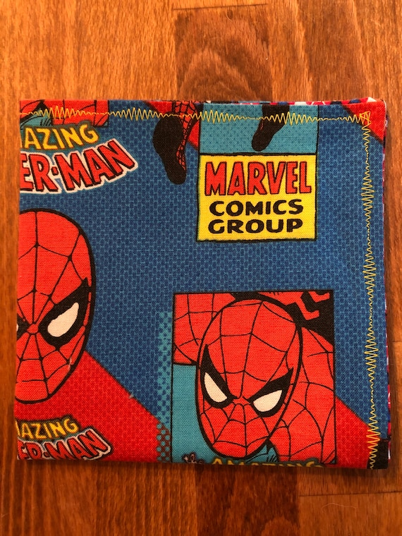 Amazing Spider-man Handkerchief