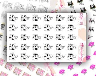 30 Organizing Closet || ICON- 15