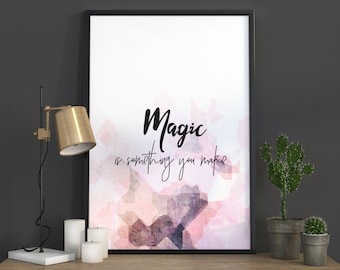 Quotes Prints Typography Wall Art Quotes Inspirational Quote Typography Quote Typography Print Wall Sayings