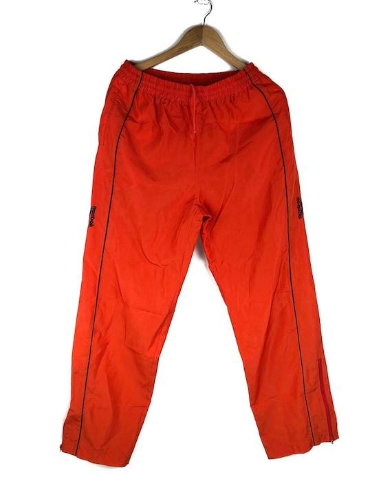 Vintage 90s Reebok Trackpants Tracksuit Sportwear