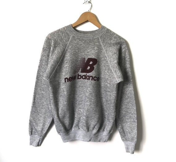 Pullover Made Balance Usa Sportwear Sweatshirt Vintage Big Streetwear Out Spell New Logo Jumper Size 90s 3 Medium Blend Crewneck in ZAxxYn1